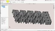 Trigger Assembly (Manual Programming) - GF Vision