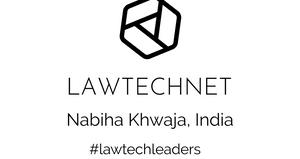 Nabiha Khwaja, India
