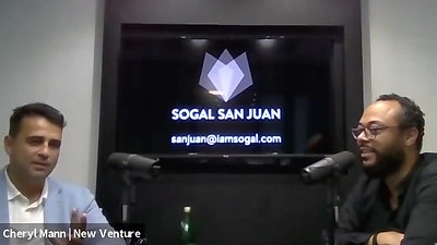 Mushegh 'Mush' Tovmasyan, ZENUS Bank (SoGal San Juan 03.17.21)