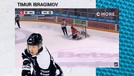 Sharks Prospects of the Week
