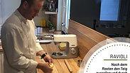 Kulinarisches Kocherlebnis mit Kren und Käferbohne