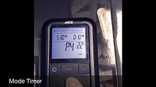 Mode Timer - MCZ - Heating by Stang