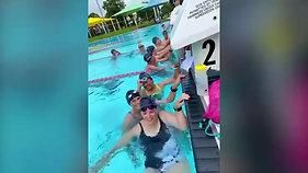 Pool Swim Squad