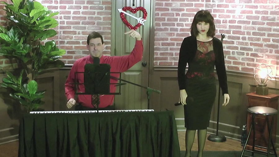 Love and Marriage: Musical Theatre Style (clips)
