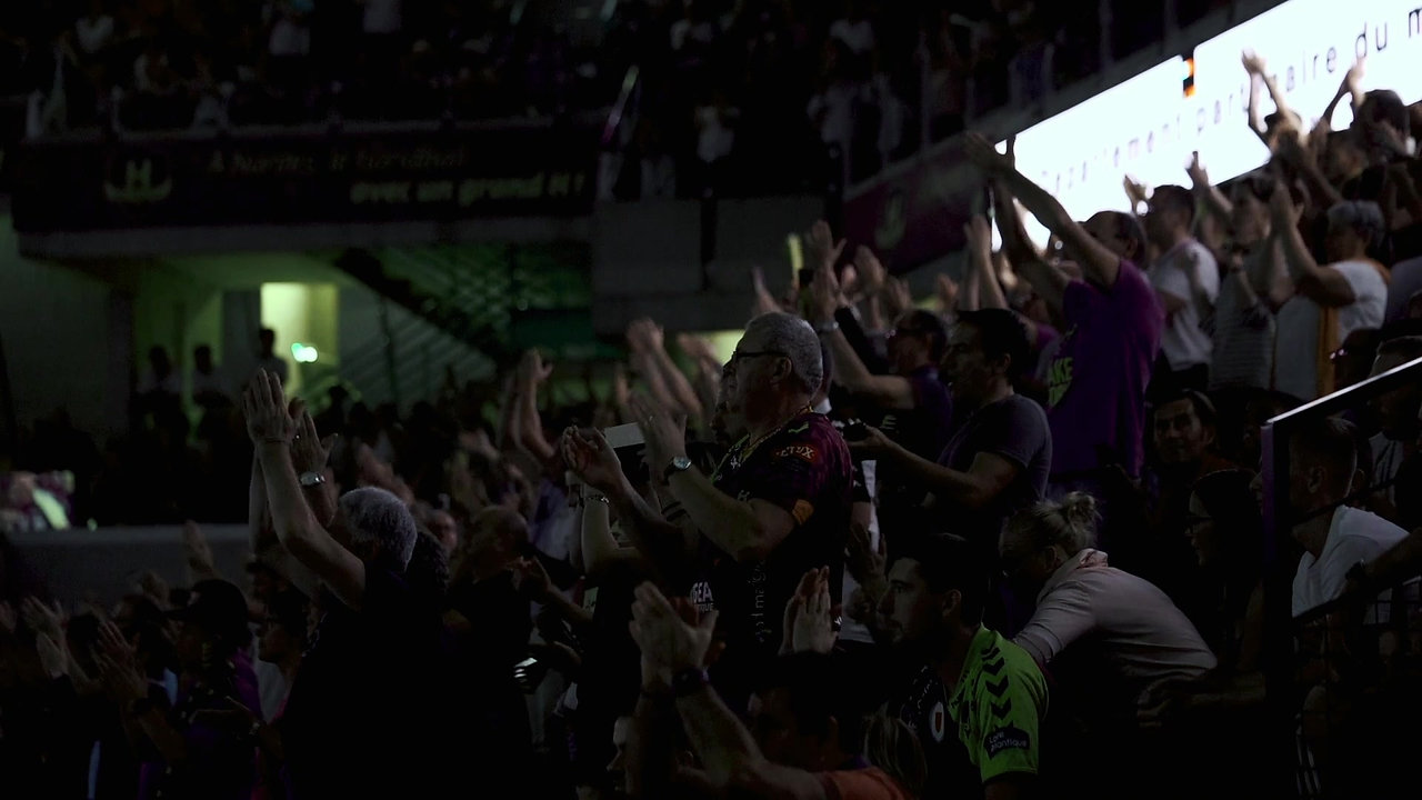 La H Arena fait son cirque-Teaser 2020