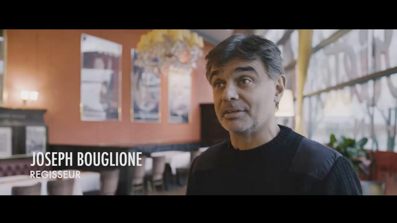 Roncalli's Apollo Varieté - Déjà-Vu
