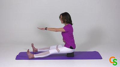 Conscious Strong Pilates
