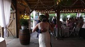 Justin & Jill Wedding Day Video