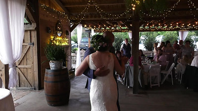 Justin & Jill Wedding Day Video