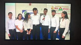 Enspire Academy on TV Asia
