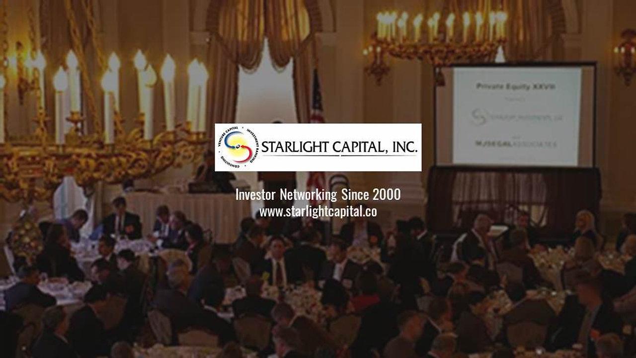 Starlight Capital Events