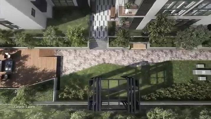 Waltz Residence