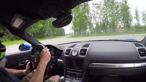 PCA Autocross 3