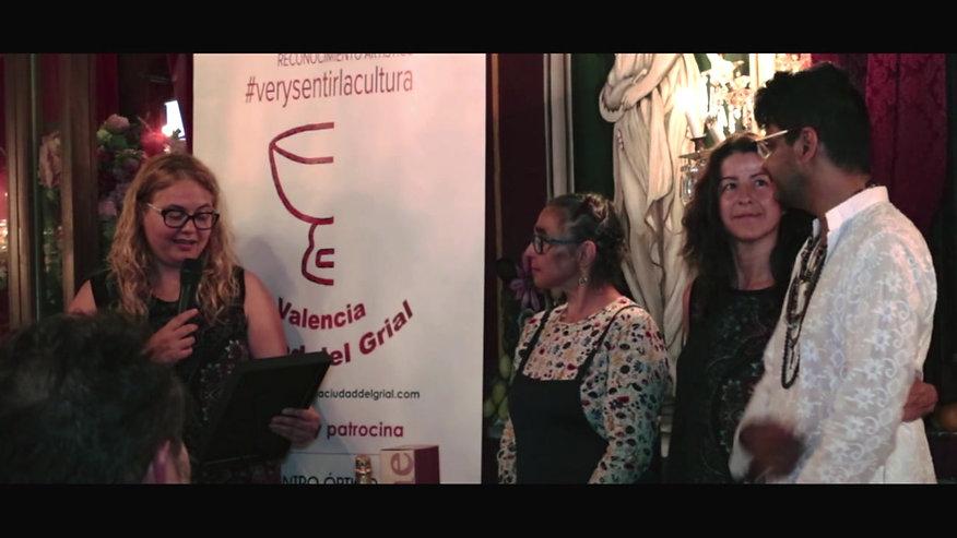 EVENTO María Isabel Díaz Lago