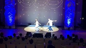 2019/10/22歌謡音楽祭ハウMOMOKA&COZY