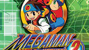 Megaman Battle Network 2 (Episode 45)