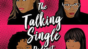 The Talking Singles talk about Non romantic relationships