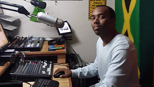 Reggae Vybez