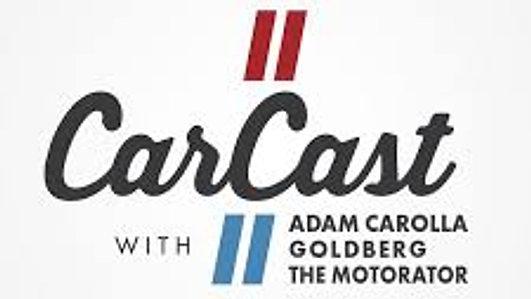 Porsche GT3 + EV Talk