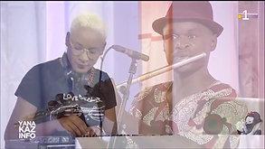 Wakanda une artiste Guyanaise se fait un nom sur la scène internationale