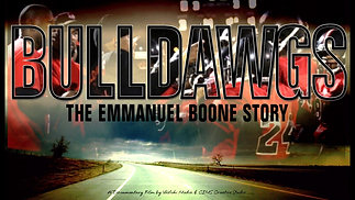BULLDAWGS: The Emmanuel Boone Story
