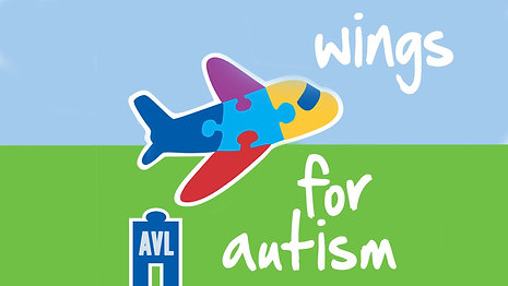 Wings for Autism 2019