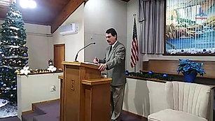 Culto de Predicación AM