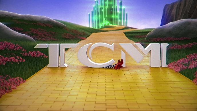 TCM • ID El mago de Oz