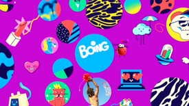 BOING • Reface 2020