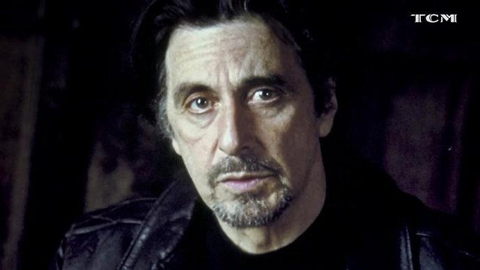 Al Pacino | Reportajes TCM