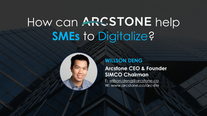 Digitalize with Arcstone's solutions
