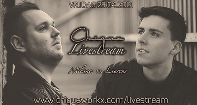 Livestream Milano vs. Laurens
