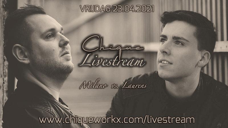 Chique livestream