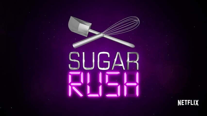 SUGAR RUSH Trailer