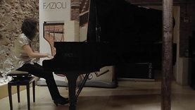 Liszt | La Campanella (Grandes Études de Paganini No. 2)