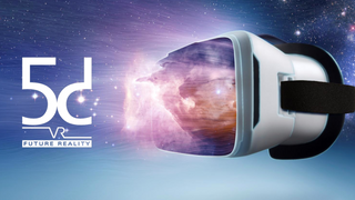 AIMS Virtual reality
