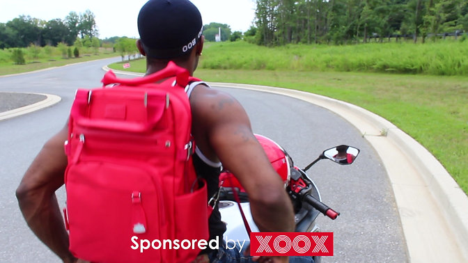 JAYE WOOD for XOOX
