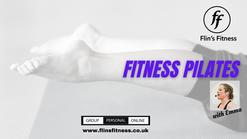 Fitness Pilates with Emma (MB110) - 37 mins