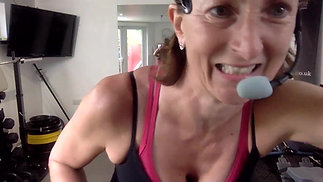 Express HIIT with Fran