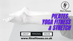 Fitness Pilates with Emma (MB103) - 36 mins