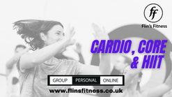 HIIT with Lau (H161) - 36 mins