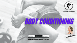Body Conditioning with Emma (SC126) - 35 mins