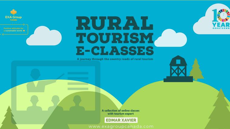 Rural Tourism e-Classes