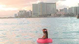 Alohilani Resort Waikiki