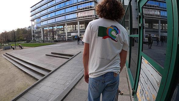 COOB 'skate' X THIBAULT LOOTENS