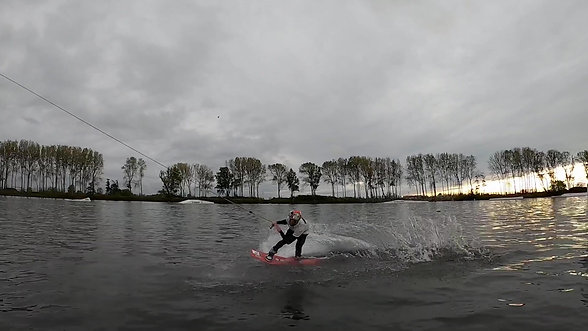 COOB 'at the lake' X Jon