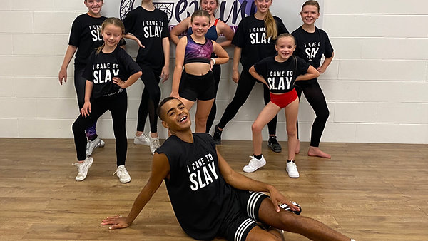 Layton Williams Workshop 2020