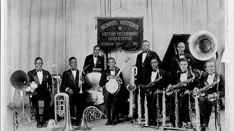 KC Jazz History