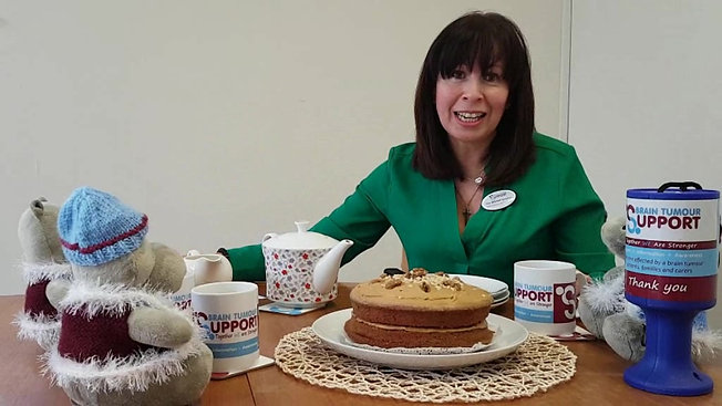 Cake and a Cuppa