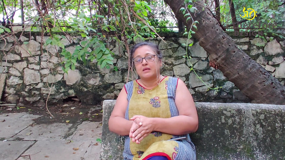 Swati Pednekar, Marketing & Communication Consultant
